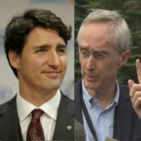 Trudeau Michael Barber