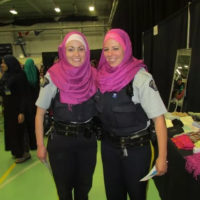rcmp hijab