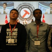 Trudeau Youth Forum