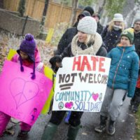 residents-gathered-for-a-march-against-racism-on-sunday-nov8