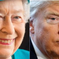 trump-and-queen