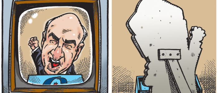 Kevin O'Leary learns difference between 'Reality TV' and reality