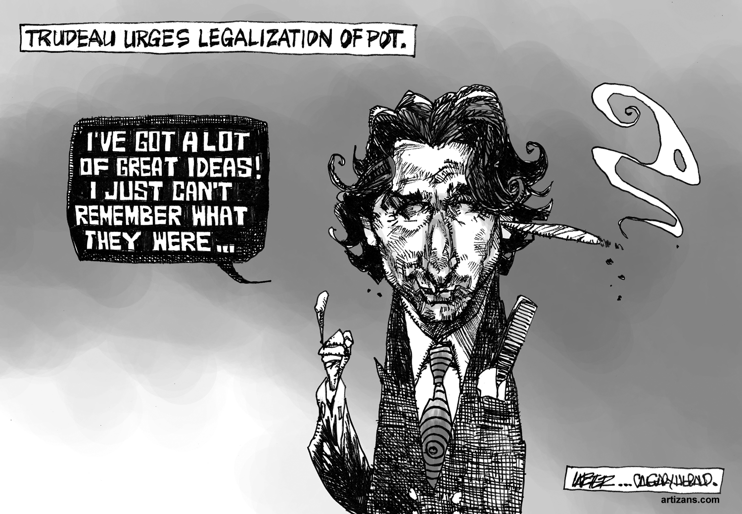 justin trudeau can t remember reasons why marijuana should be legalized national newswatch