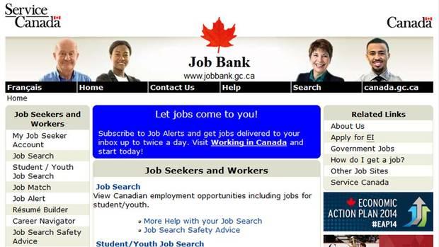 job search canada find your next job workingcom - 620×349