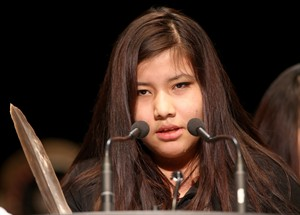 Families must be brought into missing, murdered women