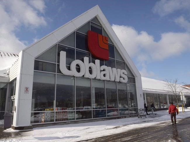 "loblaw companies limited case Transcript of loblaws case loblaw companies limited background information october 1, 2003 ""wal-mart canada corp accelerating the pace of its expansion plans for."