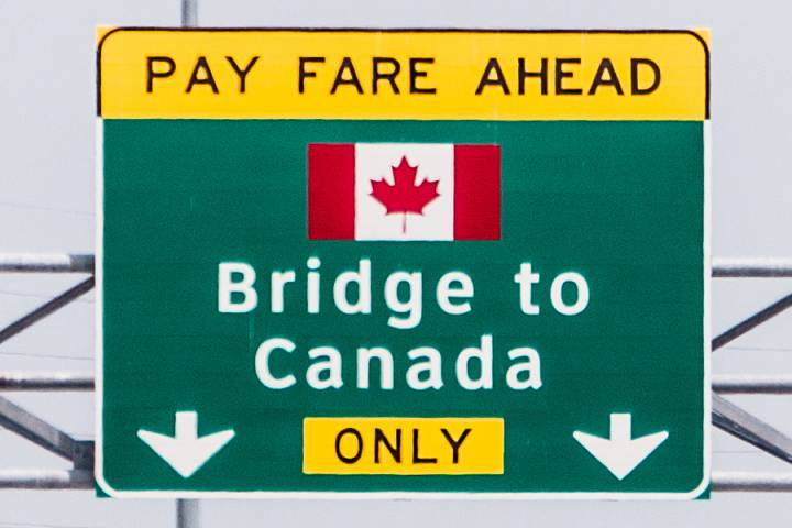 about 2 000 more americans than normal have moved to canada since