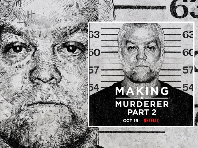 Making A Murderer' Season 2 Coming To Netflix Canada On