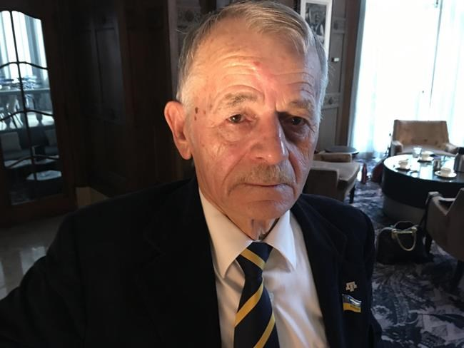 'More like Rick Mercer': Canada eyes Ukraine's actor-turned-president |  National Newswatch