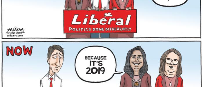 Cartoons National Newswatch