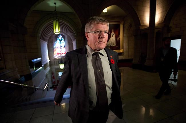 Tory senators deny stalling private members' bills on Indigenous rights |  National Newswatch