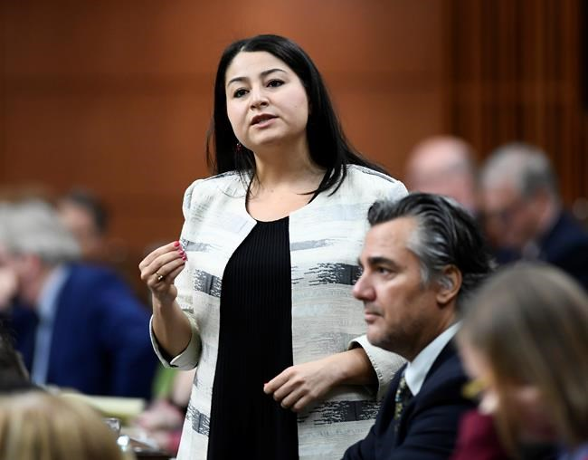 Liberals promise $13M for missing, murdered Indigenous women commemorations |  National Newswatch