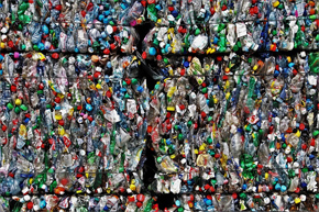 Food industry groups looking for ways to reduce plastic use