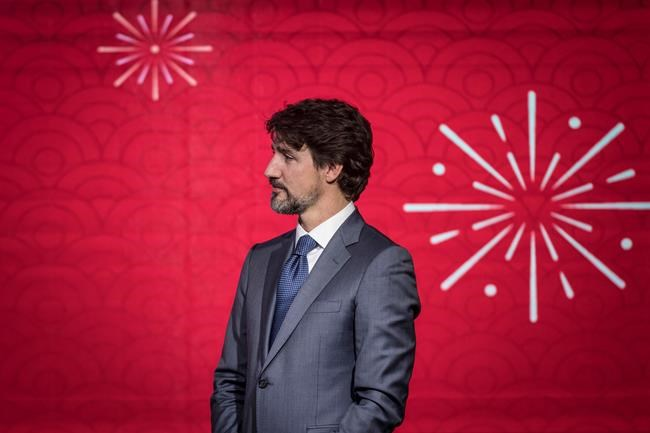Prime Minister Justin Trudeau to visit Ethiopia, Senegal and Germany |  National Newswatch