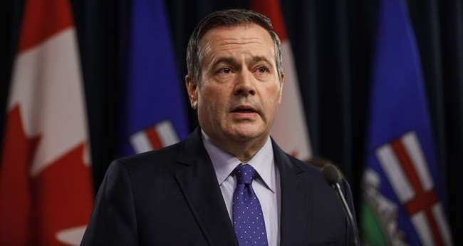 Too Much freedom Is a Dangerous Thing: Will Jason Kenney Defeat Himself? |  National Newswatch