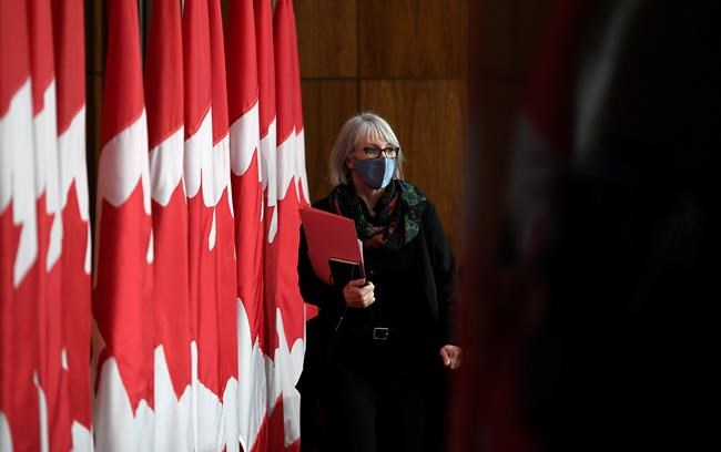 Canada wants 'robust' investigation into origins of COVID-19: Health Minister Hajdu |  National Newswatch